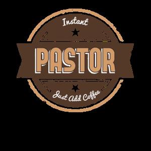 Dieser sofortige Pastor addieren gerade Kaffee-lustiges Geschenk