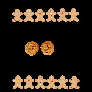 Weihnachten Cookie Keks Tester Sweets