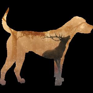Der Hund und die Jagd