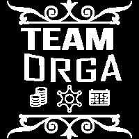 Team Organisation - Teamshirt