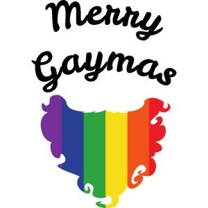 Merry Gaymas | Weihnachten | LGBT | Geschenkidee