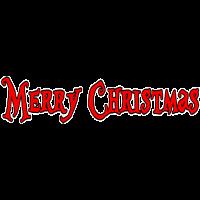 Merry Christmas - Gift - Weihnachten - Advent