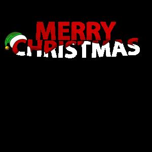 Frohe Weihnachten weihnachtlich