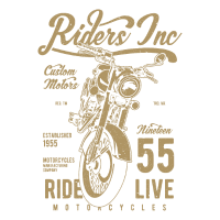 Riders motorcycle motorbikes Gift