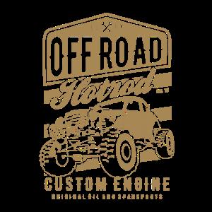 Offroad Hotrod