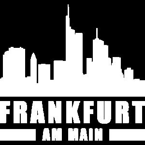 Frankfurt Skyline Hessen FFM 069 Frankfurt Liebe