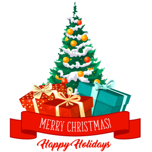 Fröhliche Weihnachten und Frohes Weihnachtsfest