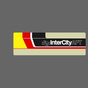 BR Intercity APT