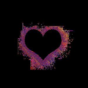 Herz Liebe Valentinstag Beziehung Symbol Geschenk