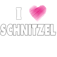 lecker Schnitzel