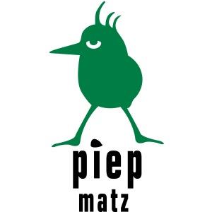 Piepmatz-Typo