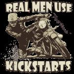 real_men_use_kickstarts