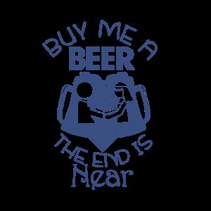 Bier Heirat EHEPAAR