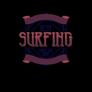 Santa Monica Beach surfing Los Angeles Shirt