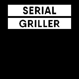 Serien Griller - Grillmeister Geschenk