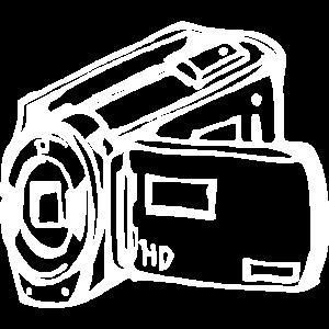 CamCorder Kamera Geschenkidee