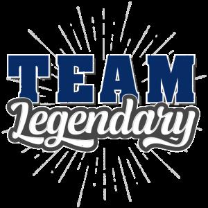 Team Legendary