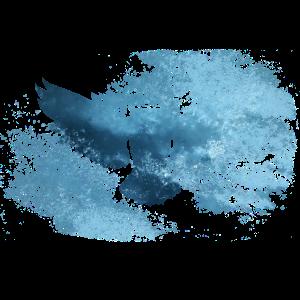 Eisig coole Eule - Icy Owl Symbol