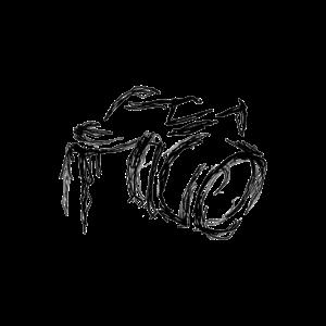 Kamera Skizze