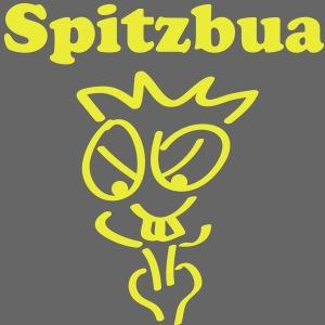 Spitzbua