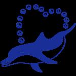 Delphin Liebe