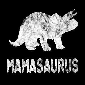 Dinosaurier Design Mamasaurus Geschenkidee Dino