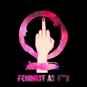 feminist as f***