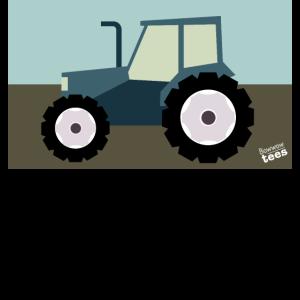 Traktor Design