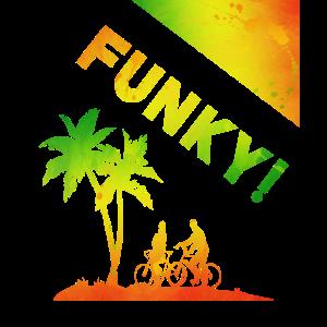 funky reggae 1