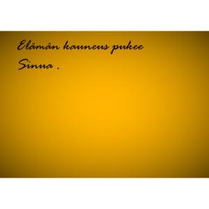 Kirje...