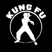 Kung Fu Master Niedlicher Kampfsport Kampfsport