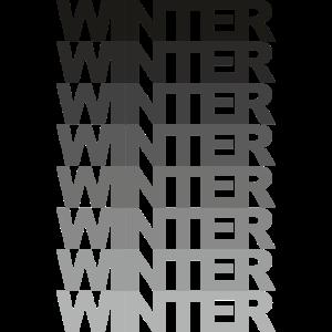 Winter Sport Ski Snowboard Geschenkidee