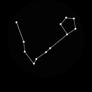 Sternzeichen Fische Geschenk Idee