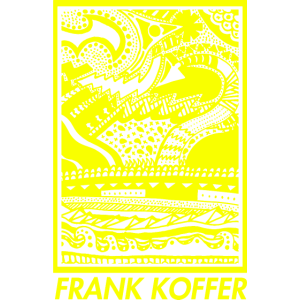 FRANK KOFFER Yellow One