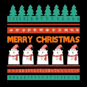 Weihnachten Bestseller T-Shirt Geschenk Lustig