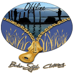 Offline-Angler