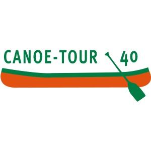 Canoe Tour 40 klein