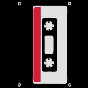 k7 ancienne1 Audiokassette
