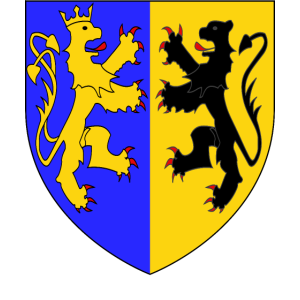 Guelders Jülich Arms