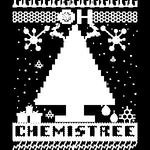 Oh Chemistree Oh Chemistree Ugly Christmas