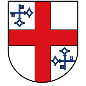 Zell (Mosel) Wappen (Coat of Arms)
