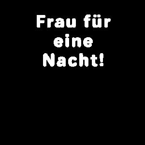 Frau Fuer Eine Nacht