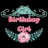 Happy Birthday for Girl - Happy Birth. für Mädchen