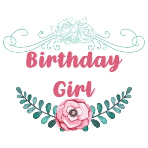 Happy Birthday for Girl - Happy Birth. für Mädchen