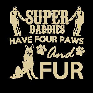 super Daddies