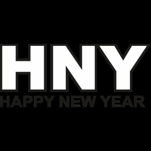 Happy new year Silvester Geschenkidee