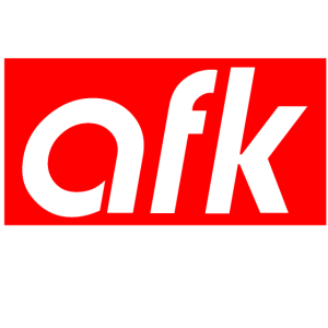 AFK awas from keyboard