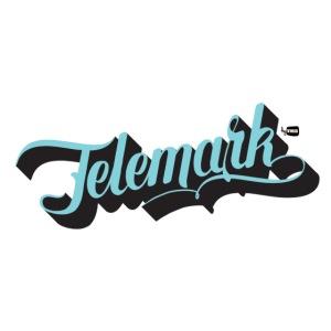 TEESHIRT 3 TELEMARK 2016 E