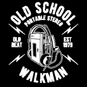 WALKMAN OLD SCHOOL