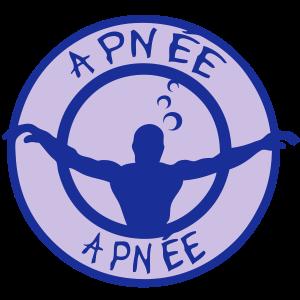 Apnoe Apnoe atemstillstand4 Logo